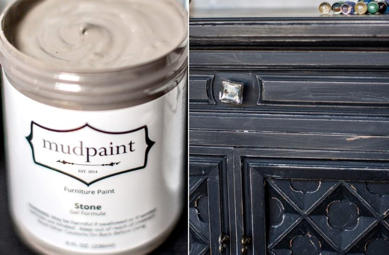 What is Mud Paint?